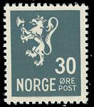 Norge 1949 - AFA nr. 357 - Postfrisk