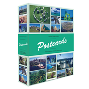 Album POSTCARDS 2er - 200 postkort