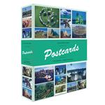 Album POSTCARDS 2er - 200 postkort
