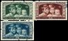 Belgien 1935 - OBP 404-06 - Stemplet