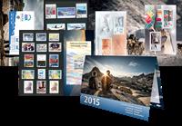Grønland - Årsmappe 2015 - Flot årsmappe