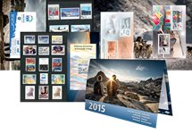 Groenland - Collection annuelle 2015 - Coll.Annuelle