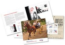 Guernesey - Livre annuel 2015