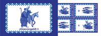 Faroe Islands - Christmas 2015 - Mint booklet