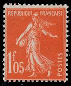 Frankrig 1924-26 - YT 195 - Ubrugt