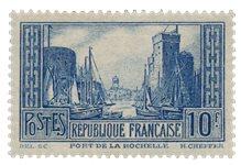 France 1929-31 - YT 261 III - Neuf avec charnière