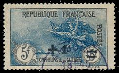 France 1922 - YT 169 - Oblitéré