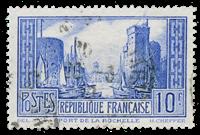France 1929-31 - YT 261I - Oblitéré