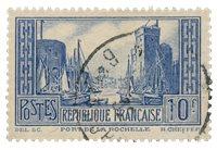 France 1929-31 - YT 261II - Oblitéré