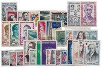 France 1959 - YT 1189/1229 - Mint