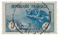 France 1917-18 - YT 155 - Oblitéré