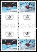 Åland - Noël 2015 - Gutterpair neuf