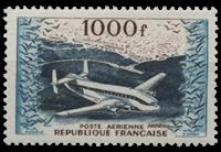 Frankrig - YT PA 33