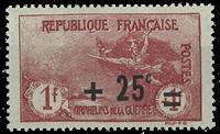 Frankrig 1922 - YT 168 - Stemplet