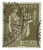 France 1932 - YT 287 - Oblitéré