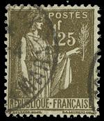 Frankrig 1932 - YT 287 - Stemplet