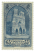 France - YT 399x