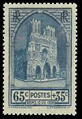 Frankrig - YT 399x