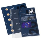 feuilles 2015 pour CLOP2EUROD *30 Jahre europäische Flagge*