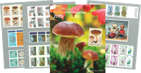 Suède - BOOKLET YEAR PACK 2015 YPK - Coll.Annuelle