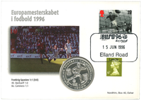 Football - Numiscover France-Spain