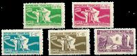 France - Liberation YT 1-5
