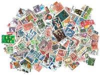 Danemark - 1000 timbres différents