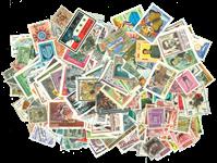 Irak - 500 forskellige frimærker