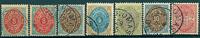Dansk Vestindien - 1873-1903
