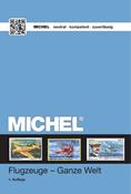 Michel thematics stamp catalogue 2015 - Planes