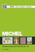 Michel Sydamerika K-Z 2015/2