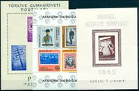 Tyrkiet - 1945-81