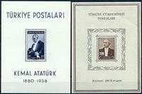 Tyrkiet - 1939-43
