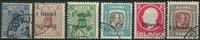 Island - Tjeneste - 1876-1936
