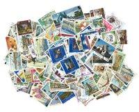 Isla de Man - Paquete de sellos - 200 diferentes