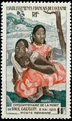 Oceania - Air mail YT 30