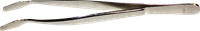 Pincet - Buet spade - Med etui
