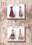 Espagne - Mode espagnole - Pedro del Hierro - Bloc-feuillet neuf