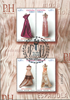 Espagne - Mode espagnole Pedro del Hierro - Bloc-feuillet obl.