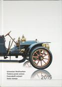 Switzerland - Yearbook 2015 - Year Book
