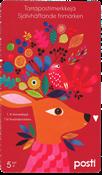 Finland - Together - Mint booklet