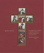 Hongrie - Pâques 2014 - Feuillet neuf