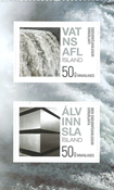 Islande - Energie verte - Série neuve 2v
