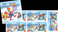Grèce - Noël 2014 - Série de 2 carnets neufs