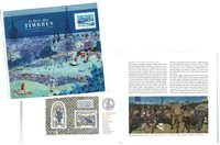 France - Collection annuelle 2014 - Livre Annuel