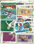 Jeux Olympiques d'Eté - 400 différents