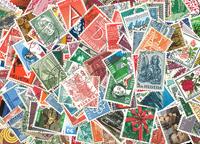 420枚不同瑞士早期信销票