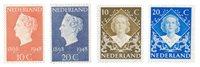 Holland 1948 - NVPH 504/07 - Postfrisk