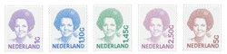 Holland 2001 - NVPH 1491b/1501b - Postfrisk