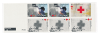 Holland 1992 - NVPH 1535 - Postfrisk